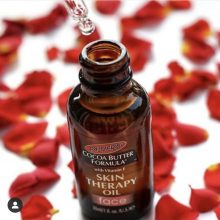 Palmer's Skin Therapy Oil for Face