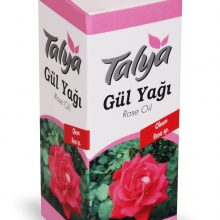 Talya Rose Oil